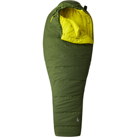 Mountain Hardwear Lamina Z Flame Sleeping Bag Long Woodland